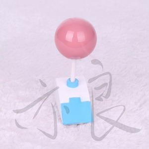 Image 4 - حياة ساكي ك الكارثية. شعر مستعار تأثيري سايكي Kusuo مستقيم قصير الوردي الاصطناعية الشعر شعر مستعار