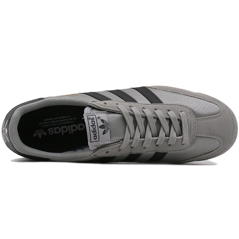 new style 46bb5 3fb05 Adidas Original New Arrival Official Originals Dragon OG Men s  Skateboarding Shoes Sneakers BB1270 BB1271-in Skateboarding from Sports    Entertainment on ...