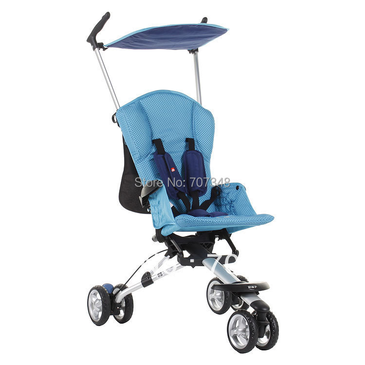 Wheel Boy Stroller Travel System