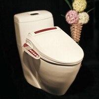Умный Унитаз автоматический электронный Биде Туалет умывальник сиденье для биде с хип чистый функция крышка для унитаза