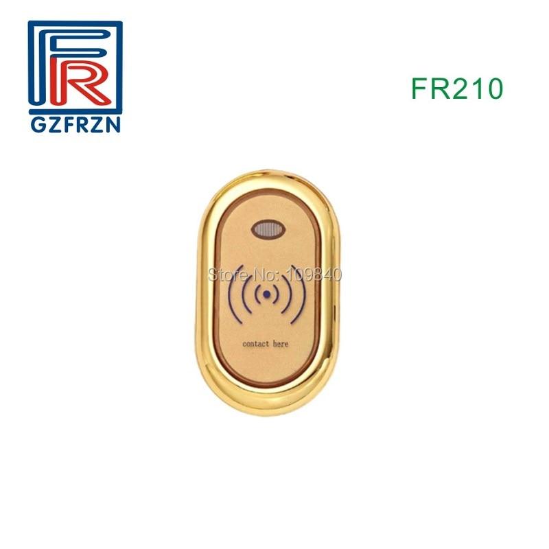 1pcs Sauna Cabinet Sensor EM Lock Gym Locker Electronic Sauna locks for clubhouse fitness club foot spa high quality universal metal electronic digital rfid gym magnetic locker lock