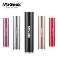 MaGeek 3350mAh Power Bank Portable Charger Backup Battery External Battery for iPhone iPad Xiaomi Samsung LG Android Phones