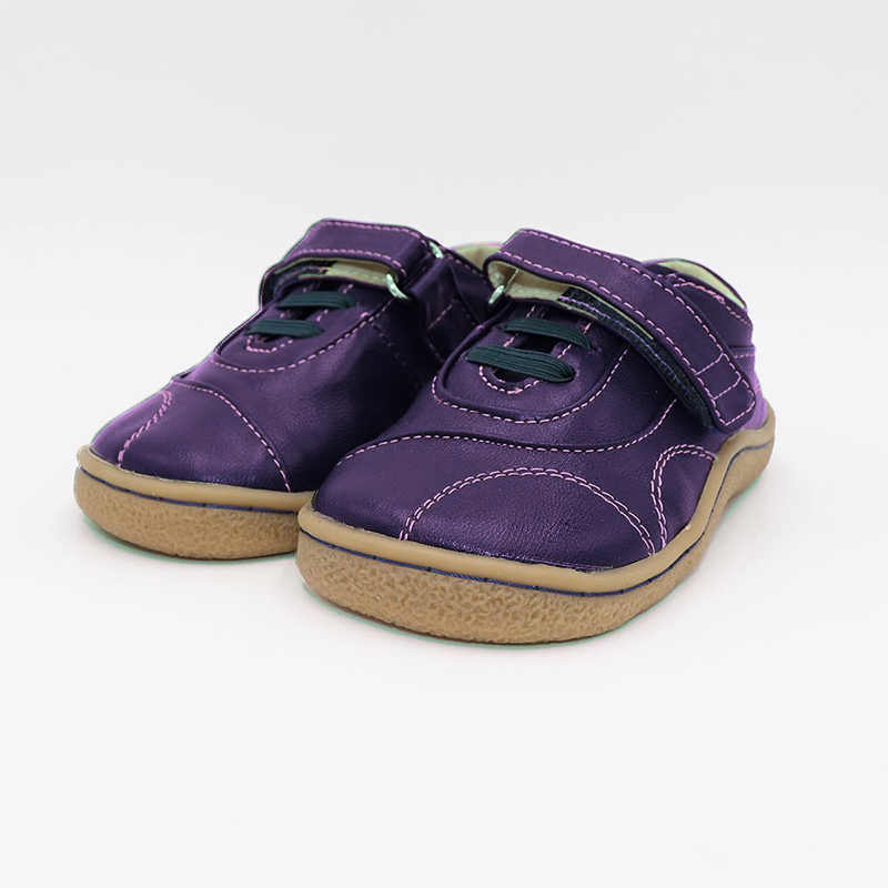 Tipsietoes Barefoot Kids 2019 Peuter Baby Mary Jane Schoen Meisje Sneaker Fashion Sport Schoen Kid Kind Causale