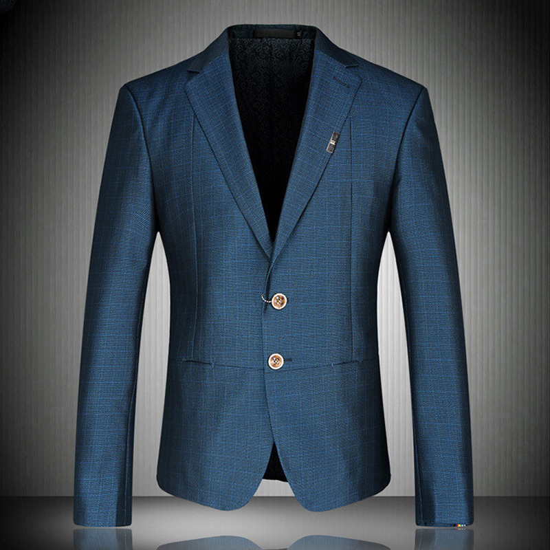 jacket punk Picture - More Detailed Picture about Gold Formal Suit ...