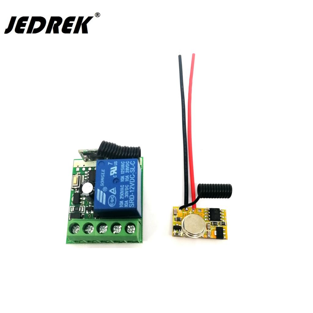 Diy Wireless Remote Module Electric Lock For Intercom System Relay Circuit Diagram In Door Control From Security Protection On Alibaba