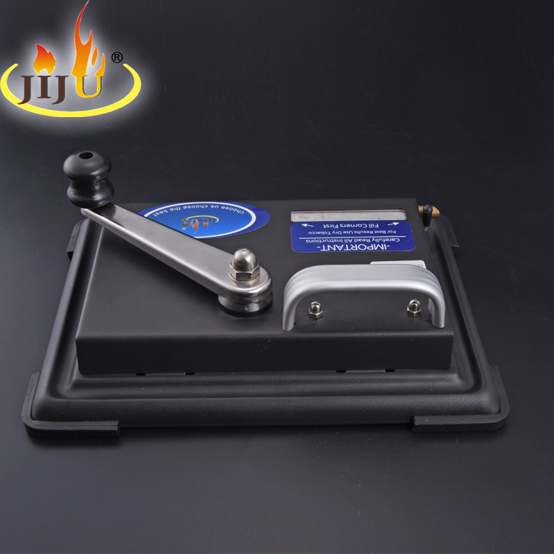 JIJU Retail Wholesale Hand High-grade Cigarette Rolling Tobacco For 8mm Rolling Machine Injector Maker DIY JL-043B-1