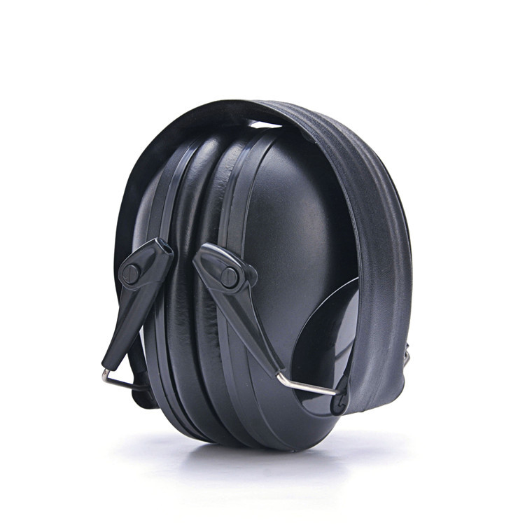 Купить с кэшбэком Professinal design Ear Muff Outdoor Shooting Hearing Ear Protection peltor Ear Protectors Soundproof Shooting Earmuffs
