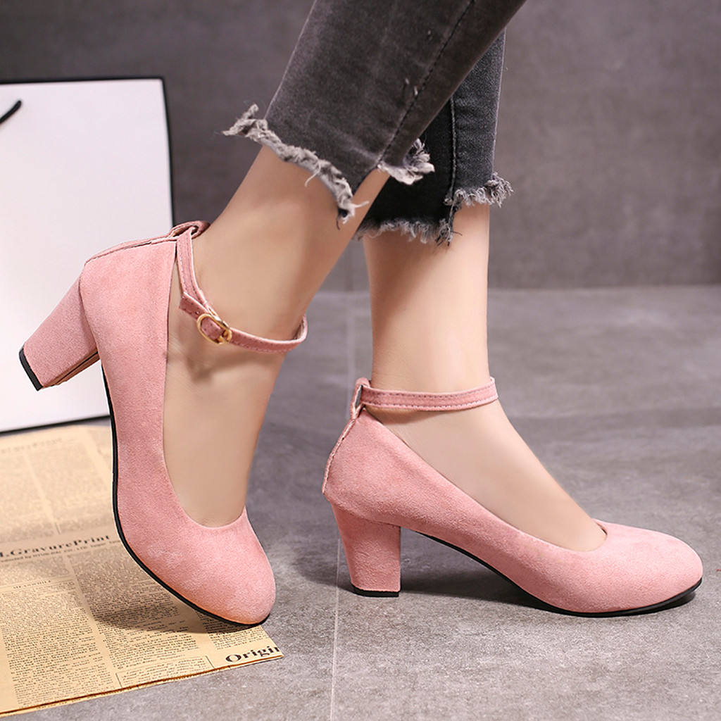 22a7124014 best top sapato feminino pink salto alto brands and get free ...