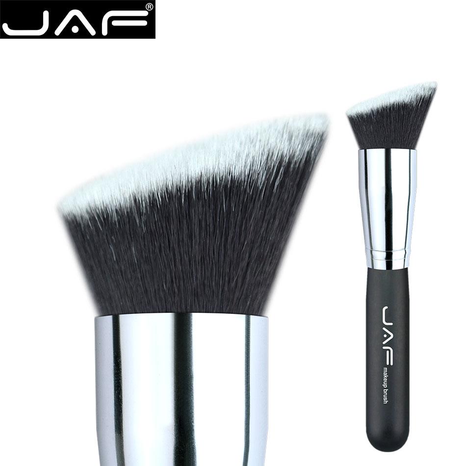 12 unids jaf estándar al por mayor pincel de maquillaje 18 ssya