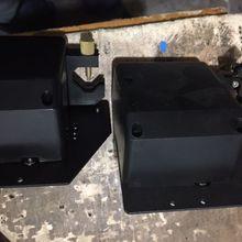 Запасные части режущая головка для режущего плоттера использовать все китайский плоттер
