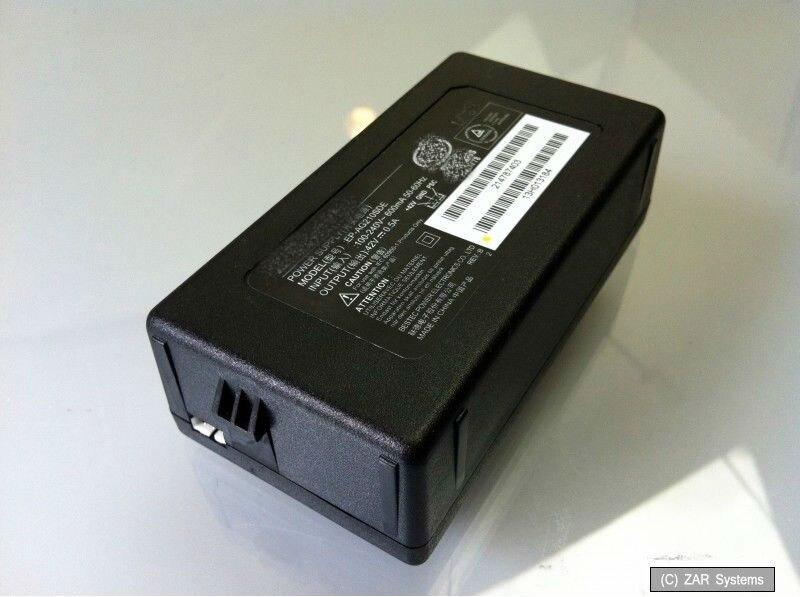 1A541W Power supply EP-AG210SDE for Epson  XP-215,XP-305,XP-405,WF-2530,WF-2510 printer