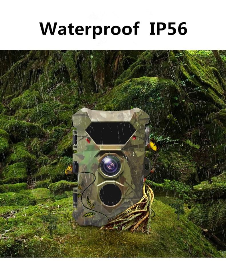 Foto pièges Chasse caméra Trail H903 5MP Scout garde chasseur caméras Photo pièges Chasse Chasse caméras pour jeu Chasse WildCams