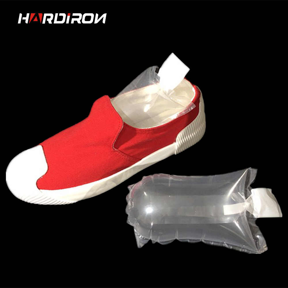 HARDIRON 300pcs Semicircular filled air bag Footwear filler pouch air pocket