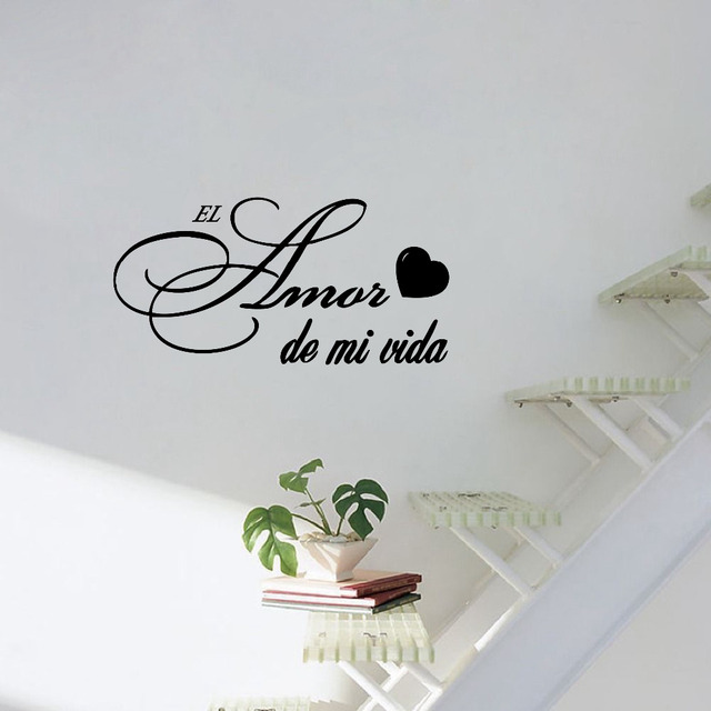 Of life love the spanish my in the love