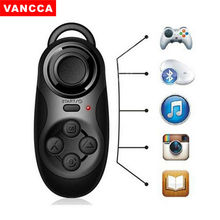 Wireless Bluetooth Game Controller Joystick Gaming Gamepad For Android iOS Moblie Smart Phone for iPhone for Samsung