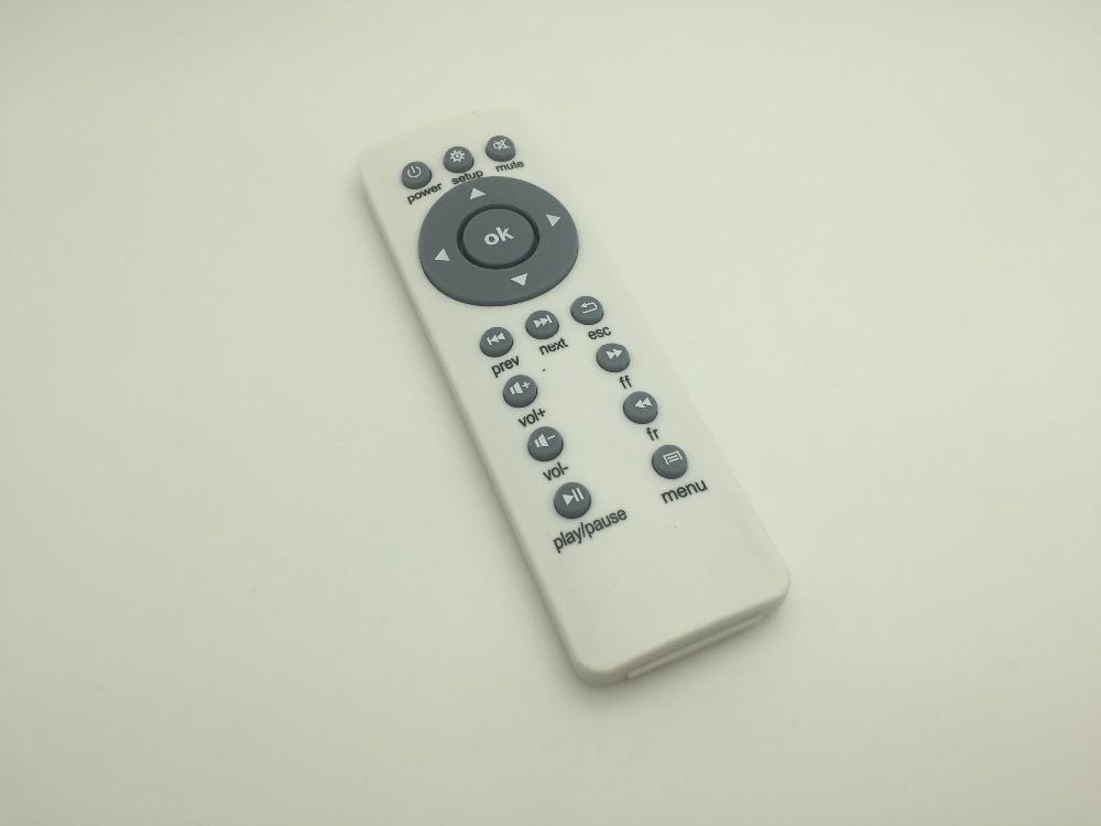 Все в 1 Full HD 1080P медіаплеєр з HDMI VGA AV - Домашнє аудіо і відео - фото 5