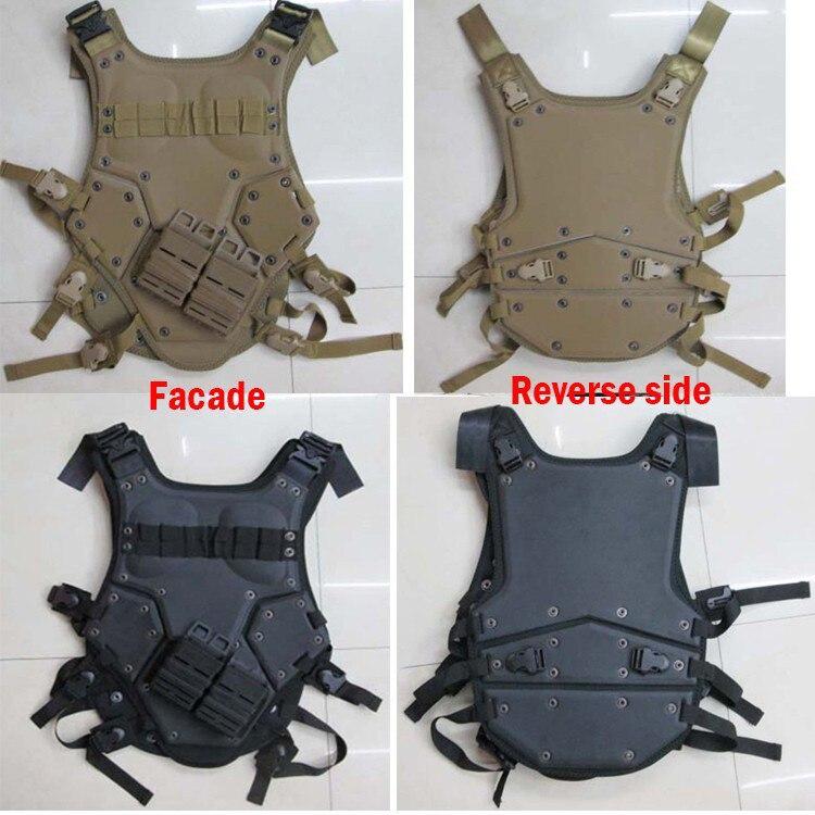 새로운 특수 부대 플레이트 캐리어 시라스 장난감 - 보안 및 보호 - 사진 4