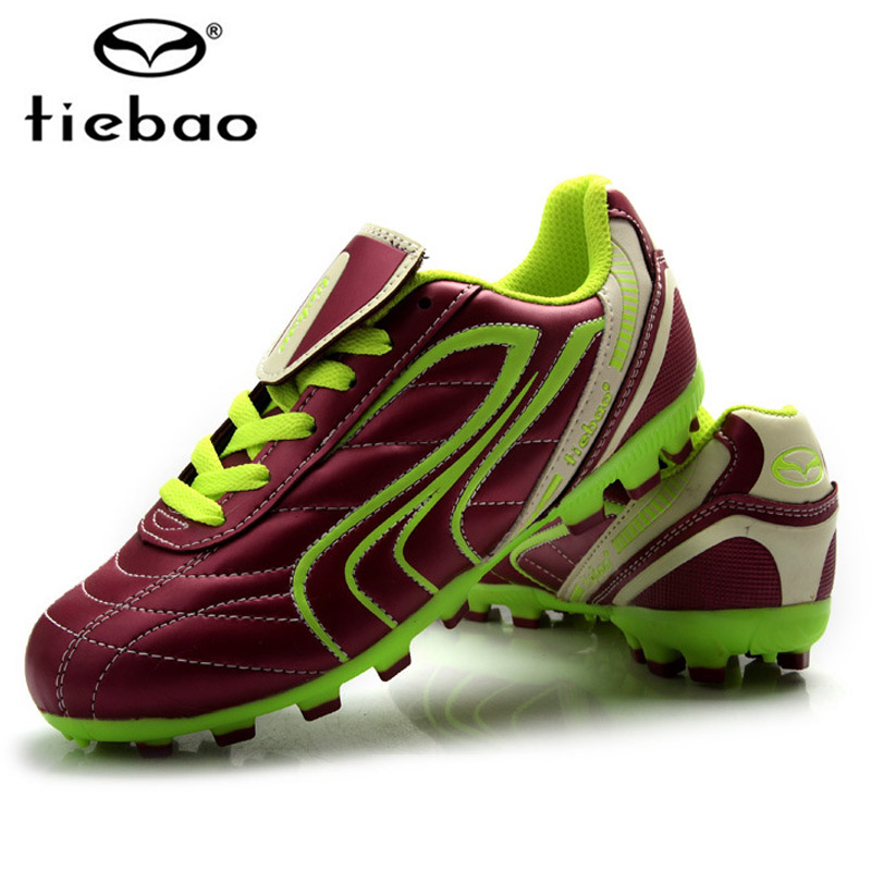 New FG Football Boots Cleats soccer Shoes mens football cleats boot Chuteiras botas de futbol voetbalschoenen women Adult & Kids tiebao soccer sport shoes football training shoes slip resistant broken nail professional sports soccer shoes
