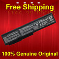 Free shipping A32-M50 A32-N61 A33-M50 A32-X64 Original laptop Battery For Asus N61 N61J N61D N61V N61VG N61JV N53 M50s N53S
