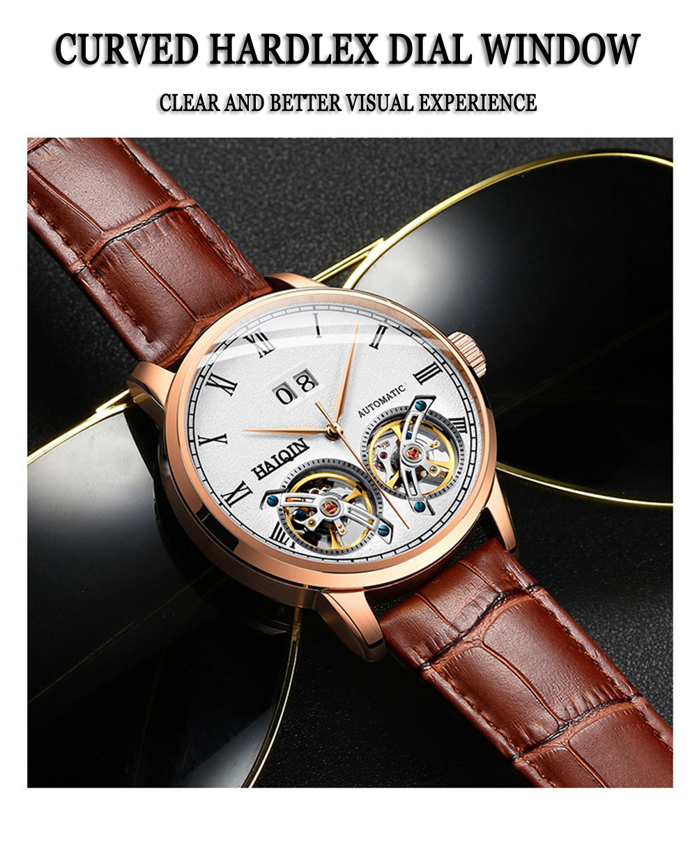 HAIQIN Men's watches Mens Watches top brand luxury Automatic mechanical sport watch men wirstwatch Tourbillon Reloj hombres 2020 HTB1Vp52el1D3KVjSZFyq6zuFpXa7
