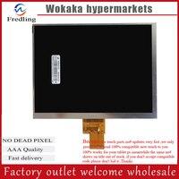 New 8 Prestigio Multipad 4 Ultra Quad 8 0 3G PMP7280C3G QUAD Tablet LCD Display Screen