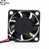 Free Shipping Y S Tech 3010 Pairs Of Ball Silent Fan 3 Cm 3CM Ultra Durable