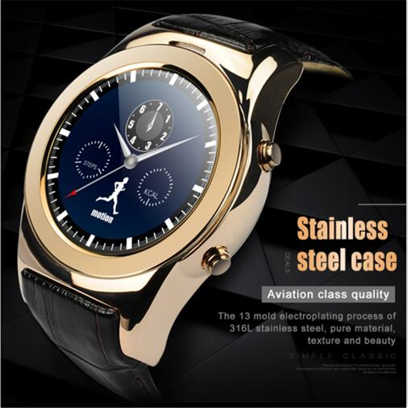 Top Selling A8S smart watch support TF SIM casrd smart electronics bluetooth smartwatch for Apple huawei