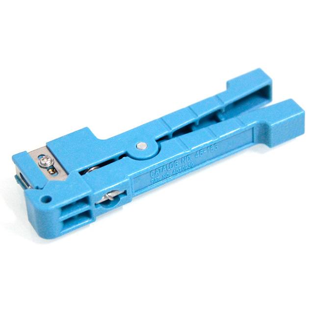 Ideal 45 - 163 fibra óptica Stripper / fibra óptica jaqueta de Stripper Ideal 45 - 163 Stripper / fibra óptica Stripper / Cleaver / talhadeira