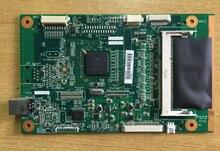 Бесплатная доставка 100% тестирование форматирования доска Q7804-69003 для HP LaserJet P 2015 D P 2015 2015 основной Logic Материнские платы без сети