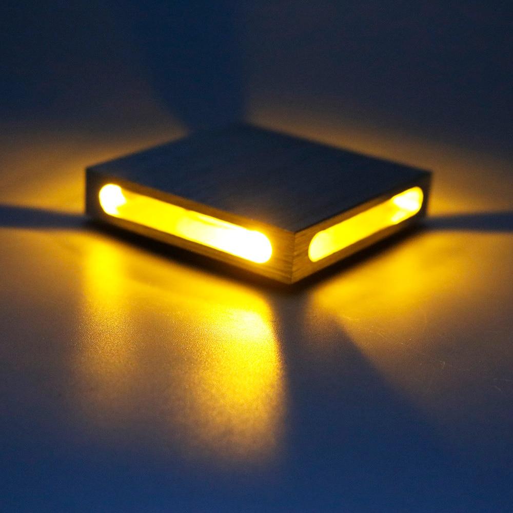 با کیفیت بالا 3W LED 110V 220V با صرفه جویی در - روشنایی داخلی