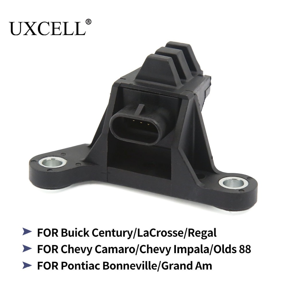 UXCELL Position-Sensor Crank Pontiac Buick Shaft Chevrolet 10456161 for AM-6911713 PC30T title=