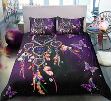 Thumbedding Dropship Dreamcatcher Purple…