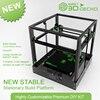 2017 Nieuwste 3D Printer Oost 3D Gecko Core XY Structuur Diy Geen Hot Bed