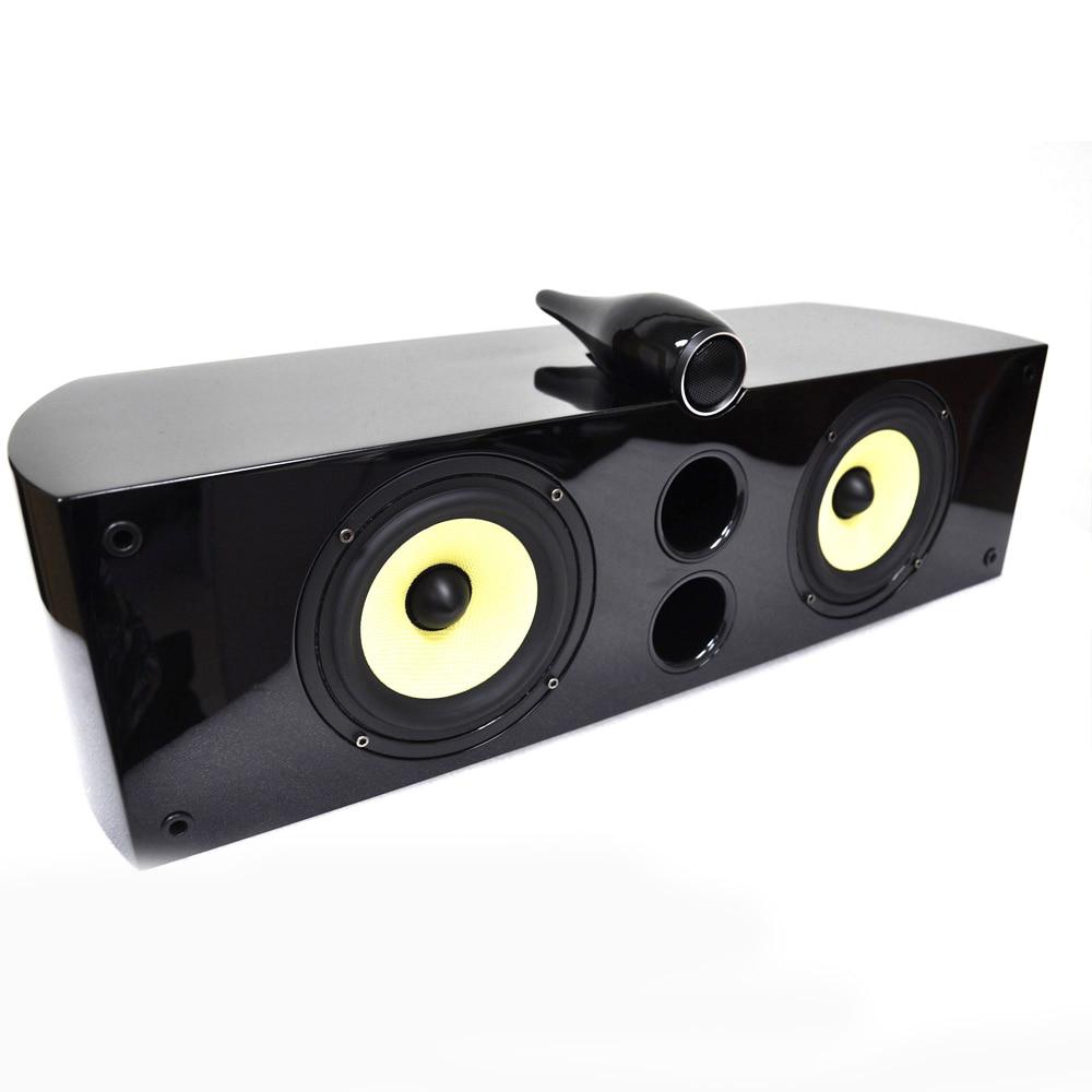 Mistral SAG-C 100W Hi End Audiophile Center Channel Loudspeaker 1