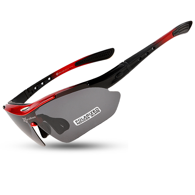 ROCKBROS Cycling Glasses Frame Polarized Sunglasses Frame