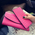 Excellent quality money clips Fashion Women Purse NEW Stone pattern leather long design Women & Man wallet female card Bolsa