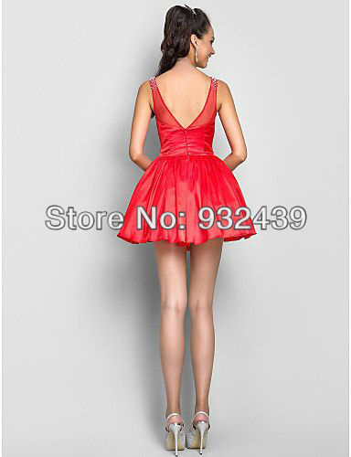 82df6027f Vestidos rojos en burlington – Vestidos madrina
