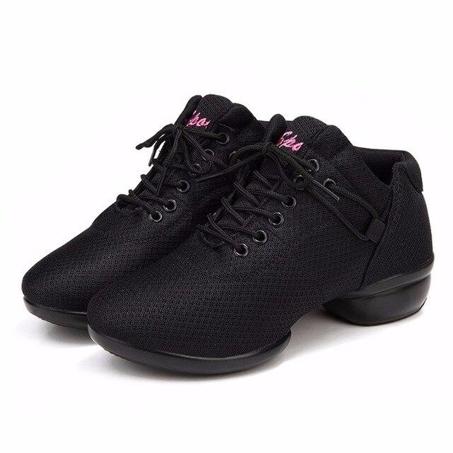 Hip Danse Rue De Femmes Baskets Hop Fille Salsa Jazz Chaussures rBWQedECxo