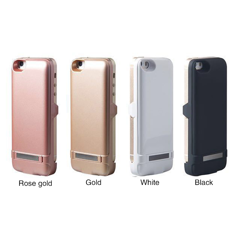 new concept 46776 23c04 External Battery Charger Case for iPhone 5s Battery Case for iPhone SE  Backup Battery Charger Case for iPhone 5 Power Bank-in Battery Charger  Cases ...