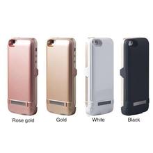 Externe Cas de Chargeur de Batterie pour iPhone 5s Batterie Cas pour iPhone SE De Sauvegarde Batterie Chargeur Cas pour iPhone 5 Puissance banque