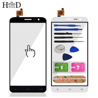 Mobile Phone Touch Glass For ZOPO ZP700 700 ZP998 998 ZP999 999 9520 Touch Screen Glass