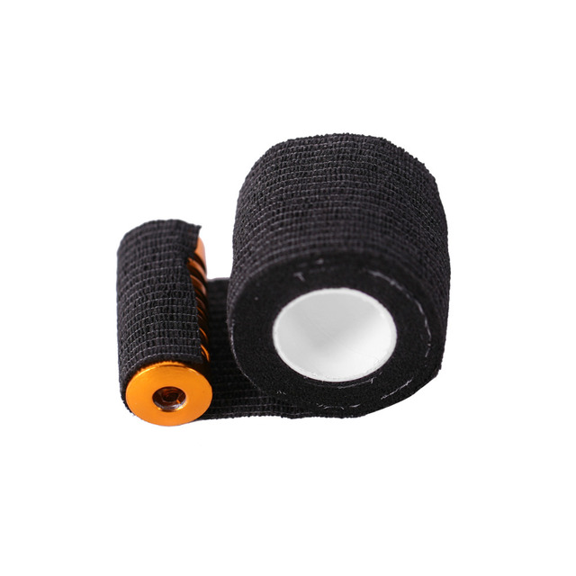 1 Roll 5cm Wide Tattoo Self Adhesive Elastic Bandage Wrap for Tattoo Strip Tubes Sports Tennis Elbow Bandage Tattoo Accessories 1