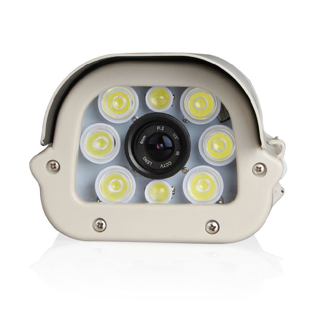 Full color night vision security camera 1536tvl white light cctv full color night vision security camera 1536tvl white light cctv camera osd menu control in surveillance cameras from security protection on aloadofball Image collections