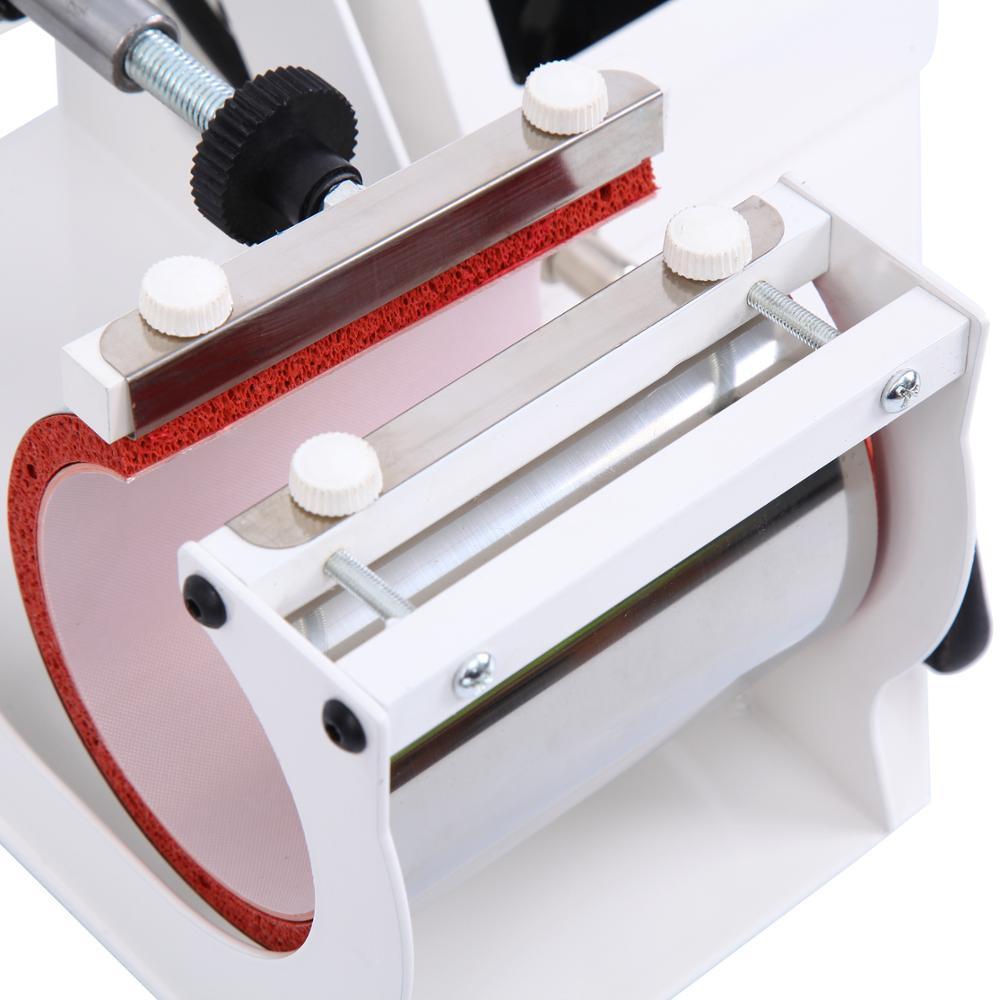 Automatische Mok Warmte Persmachine 11 Oz Gepersonaliseerde Mok Latte Sublimatie Transfer Printen Warmteoverdracht Machine - 5