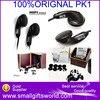 100 Geniune YUIN PK1 High Fidelity Quality Professional Earphones Headphones Earbuds
