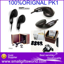 лучшая цена 100%Geniune YUIN PK1 High Fidelity Quality Professional Earphones Headphones Earbuds