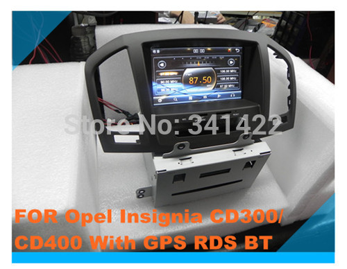 Dvd Player For Opel Insignia Cd Cd  With Gps Rds Pip Radio Atv Steering Wheel Control Multi Language Can Bus Free Map In Car Multimedia Player From
