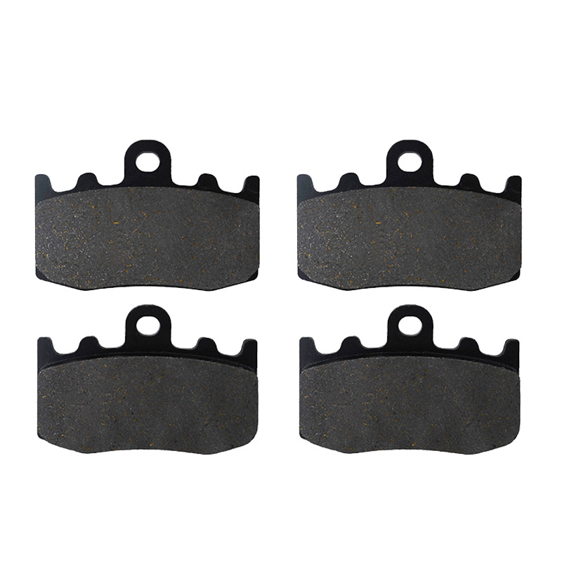 Motorcycle Front Brake Pads for BMW R <font><b>1150</b></font> <font><b>GS</b></font> R1150GS Adventure 2001 2002 R1150 RT R1150RT Integral ABS 2000-2005 image