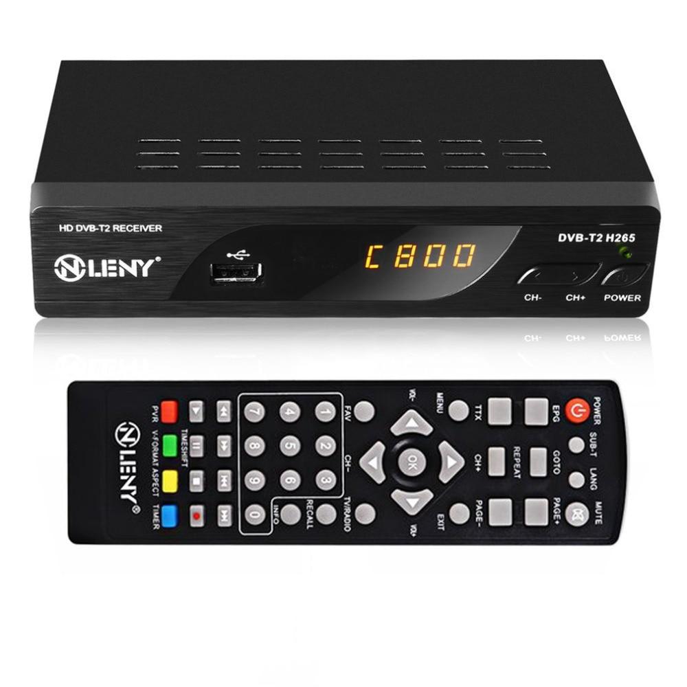 Комплект Топ Коробки Full HD 1080 P Высокое разрешение цифрового ресивера USB2.0 Порты и разъёмы с PVR Функция и внешние HDD ТВ коробка