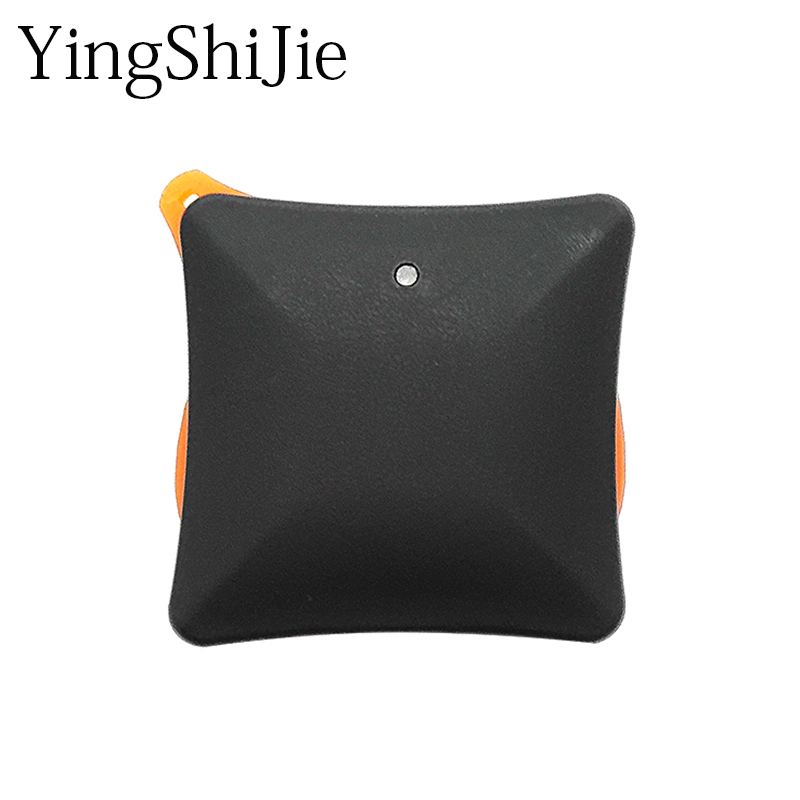 YingShiJie SOS Alarm Portable Mini GSM GPRS GPS Tracker Kids Elderly Person Pets Positioning WIFI LBS Satellite APP track system mini 3g gps trackers sos gsm personal tracker for kids elderly track with two way communication free platform app alarm mt90